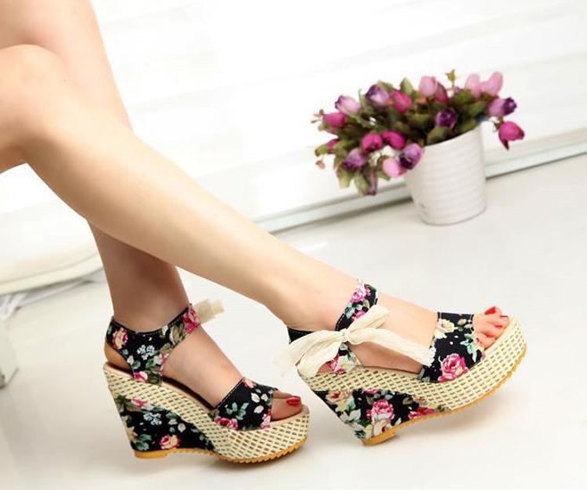 Sandalias Para Dama ¡Ideas Y Modelos Exclusivos! | Zapatos ... serapportantà Andalias.de