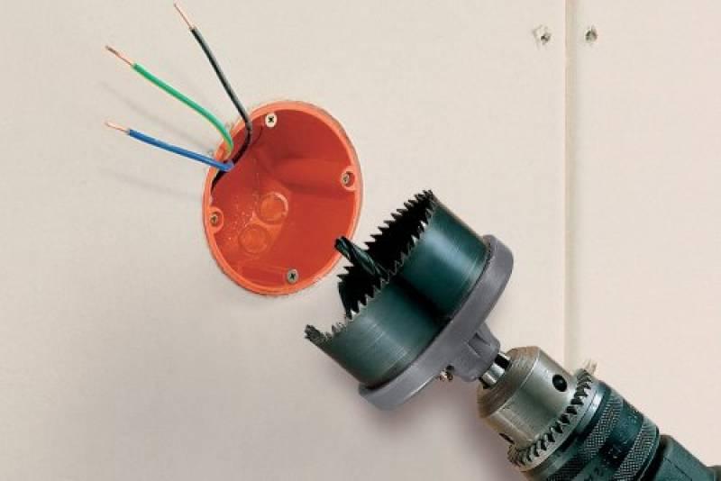 Scie Cloche Diamètre 100 Mm Pour 2019 -> Le Top 6 ... pour Scie Cloche 100 Mm Castorama