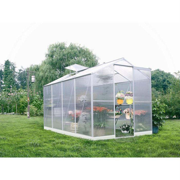 Serre De Jardin D'Occasion En Belgique avec Serre De Jardin D'Occasion Particulier