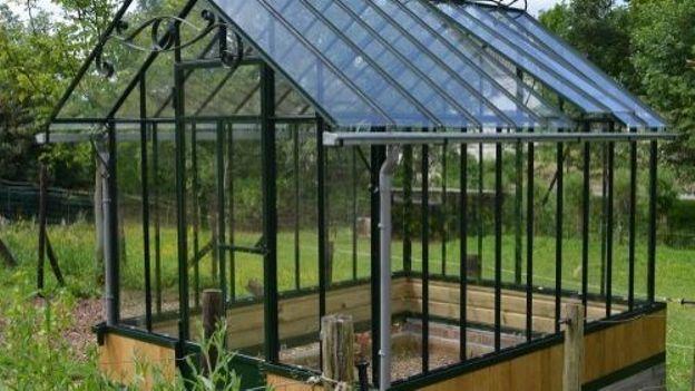 Serre Jardin Occasion Belgique pour Serre De Jardin Ancienne Occasion