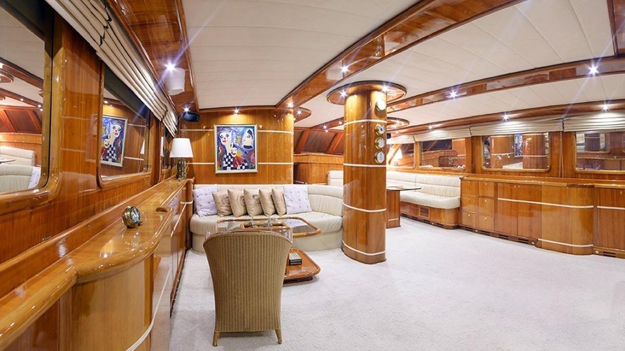 Silver Moon Yacht Charter Turkey, Greek Islands   Gulet ... tout Fullmooncharter