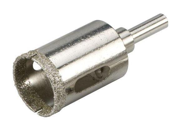 Silverline 196606 Scie-Cloche Diamantée 18 Mm - Zf1323756 ... encequiconcerne Scie Cloche Carrelage Bricoman
