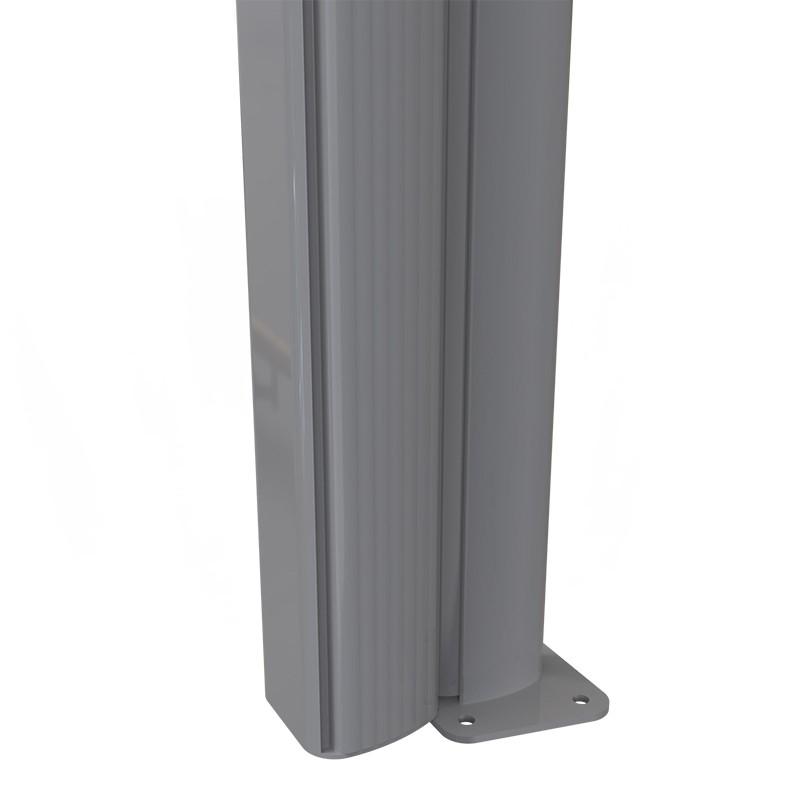 Store Latéral Paravent Extérieur Rétractable Brise Vue - 1 ... avec Paravent Rétractable 4M