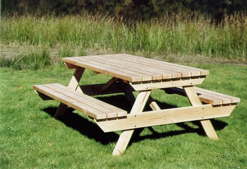 Table De Jardin Bois Massif dedans Table Pliante Intermarché