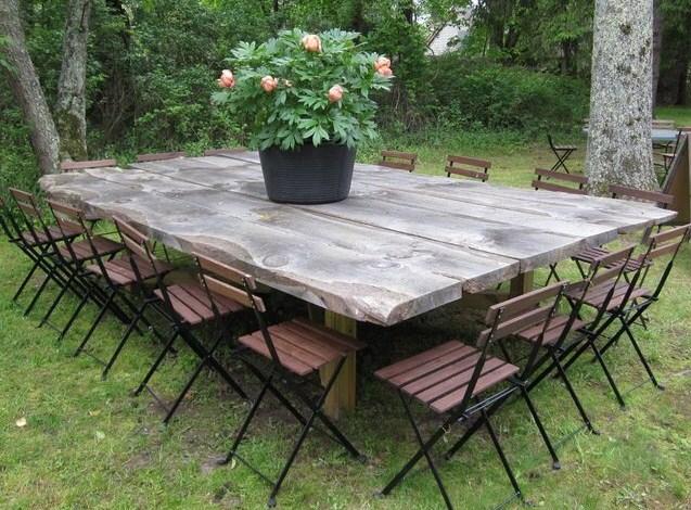 Table De Jardin D'Occasion concernant Salon De Jardin D'Occasion Sur Leboncoin