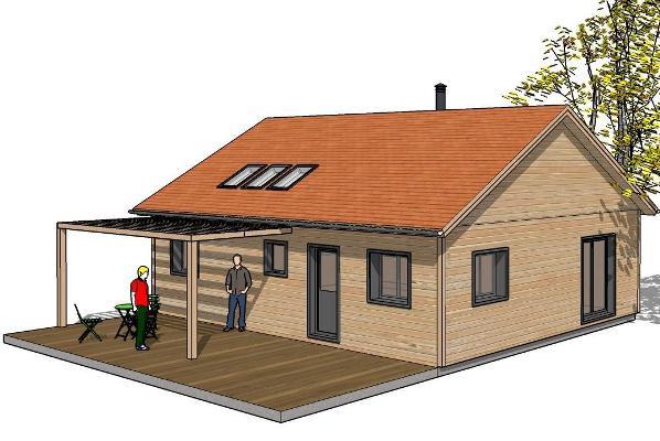 Tarif Maison En Bois Pologne   Ventana Blog dedans Chalet Pologne Kit