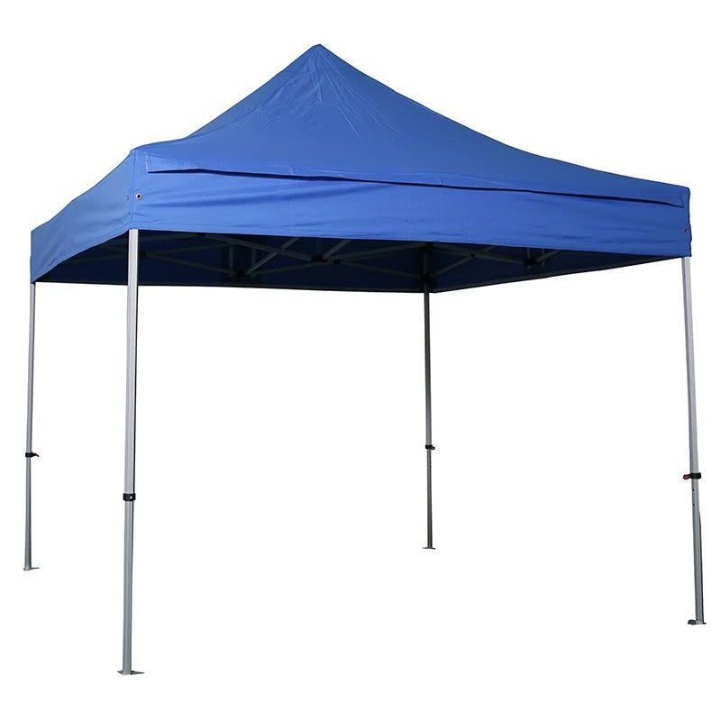 Tente Pliante Pergola Tente De Jardin Tonnelle 3X3 M Acier ... encequiconcerne Toile Tonnelle 3X3 Carrefour