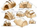 Tente Solaire 4 | Dessins Industriels, Design Produit ... tout Kazeo Piscine