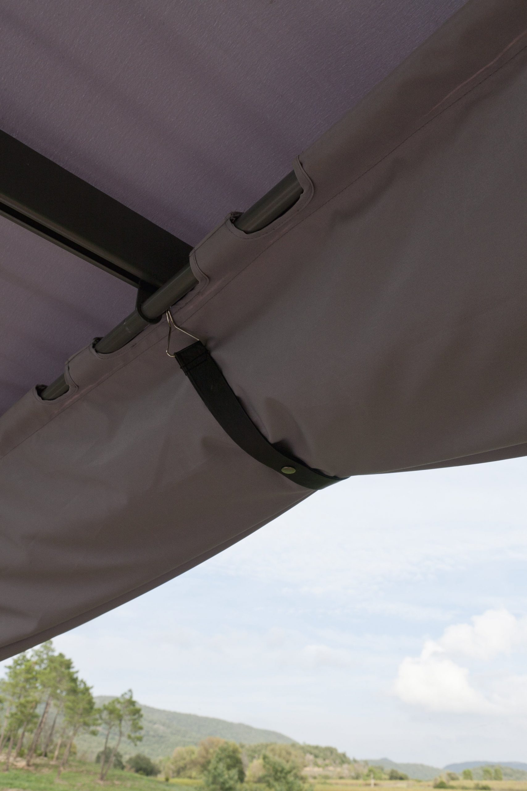 Toile Pour Tonnelle 3X3 Leroy Merlin 2020 - Hotelattica destiné Toile Parasol Déporté 3X3 Leroy Merlin