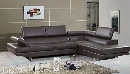 Torino Right Hand Facing Sectional Black *** Click Image ... concernant Diotti Ravel