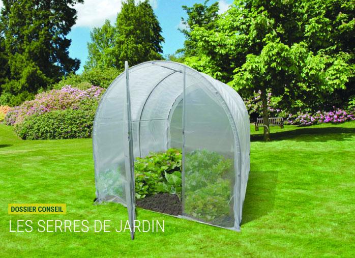 Une Serre De Jardin avec Serre Nortene 6M2