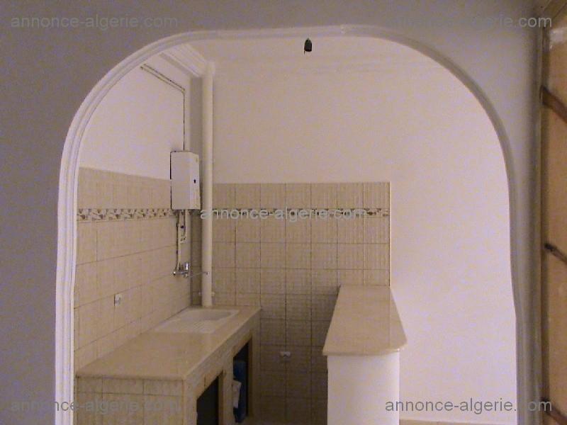 Vente Appartement Tizi Ouzou - 40 M2 concernant Prix Dalle De Sol Algerie
