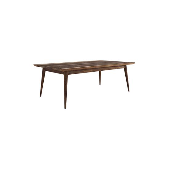 Vintage Coffee Table - Rectangular   Tree avec Carrelage Id 76753 Cappucino