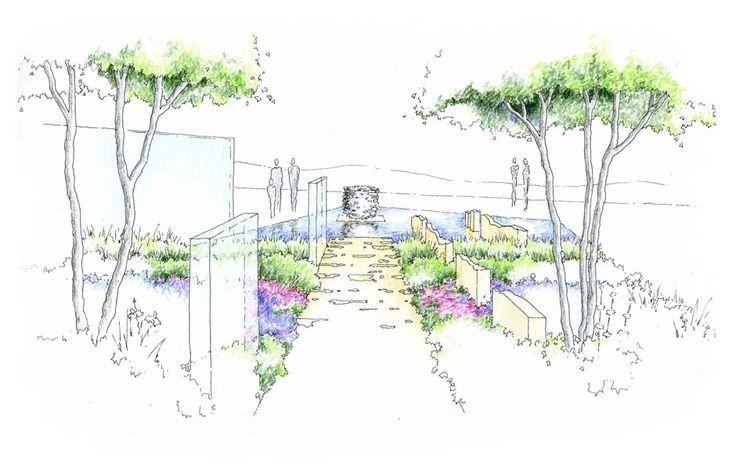 Wilson Mcwilliam — South Korean Garden Expo 2013 ... destiné Caroline Bourigault